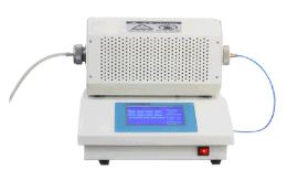 Delta德尔塔GBT 3515炭黑含量测定仪