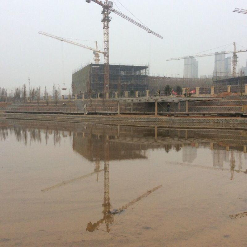 廠家直銷贛州地區植生擋土牆