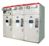 HXGN17-12型单元式交流金属封闭环网开关设备