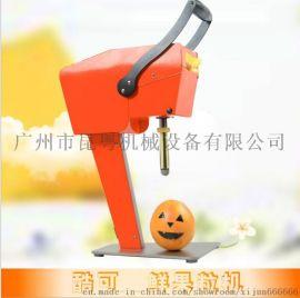 厂家供应日本榨汁机 手动绞果粒汁机 **水果专用鲜榨橙绞汁机 举报