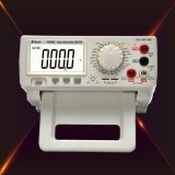 VICI維希 VC8045真有效值臺式數位萬用表