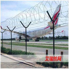 飞机场护栏、飞机场护栏厂家批发-专业网围栏生产厂家