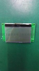 液晶显示屏 (HTG13264C)