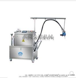 久耐聚氨酯密封条发泡设备具有以下优点