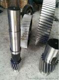 泰星ZLY315-12.5減速機軸齒輪配件