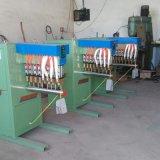 厂家供应工业金屬氣動點焊機碰焊设备快速电阻點焊機