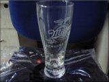 星鵬牌玻璃啤酒杯 玻璃酒具 人工吹制啤酒杯 禮品定製專家