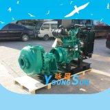 铁矿柴油机沙砾泵 柴油机抽沙泵G型柴油机抽沙泵机组