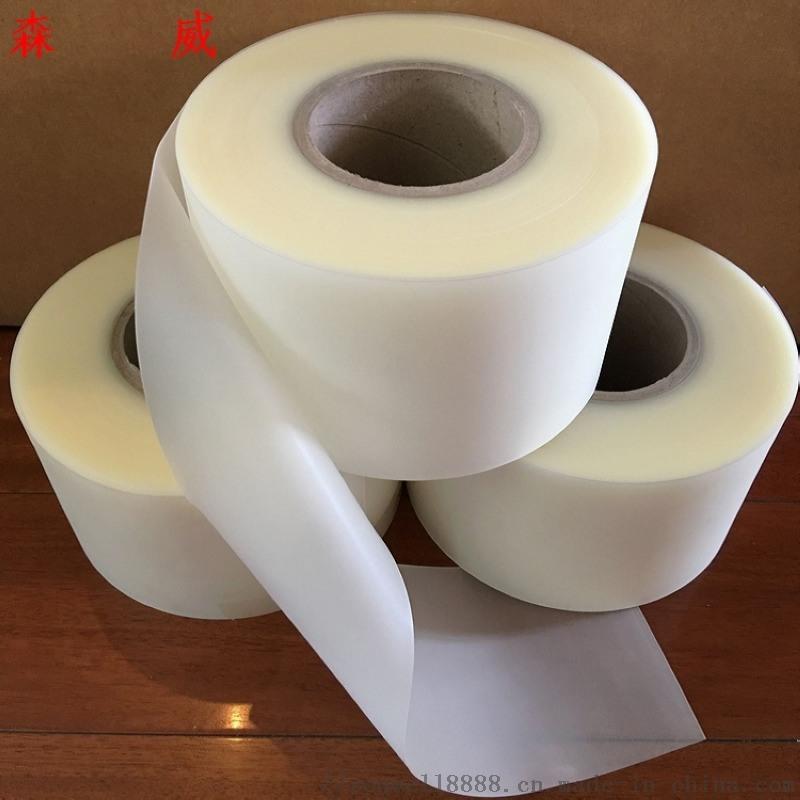 折弯无痕压膜 耐压防折痕膜 折弯无压痕保护膜