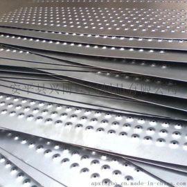 冲孔加工通风圆孔铝板不锈钢板防护网洞洞板