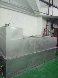 南京餐饮油水分离设备
