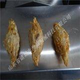 泰國榴蓮酥油炸流水線@榴蓮酥油炸機設備
