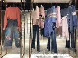 衣服服装货源怎么找新思路长款毛衣外套【一手货源】