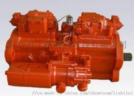 川崎K3V280船舶液压马达维修