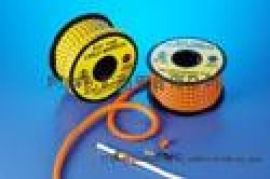 厂家  各种规格电线号码管,PVC线号管