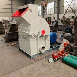 上海柴油机桉木粉碎机 木头粉碎机设备经久耐用