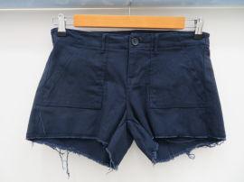 2018歐美碼女士牛仔短褲亞馬遜新款時尚牛仔短褲