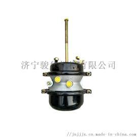 挂车气室刹车分泵 弹簧制动气室 单腔气室