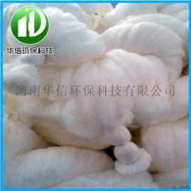 高效除油纤维束油水分离纤维束改性纤维束纤维球填料