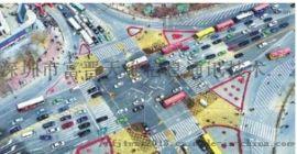 富晋天维智能交通大数据应用平台