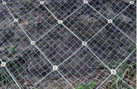 柔性边坡防护网 主动防护网GPS2厂家直供