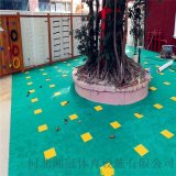 臨夏籃球場懸浮地板 甘肅懸浮地板廠家