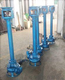 液下耐磨抽沙泵-潜水抽砂泵