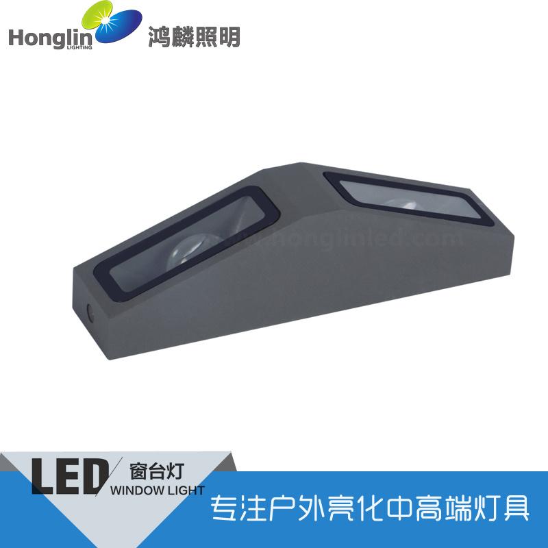 供应led窗台灯 10W大功率窗户射灯