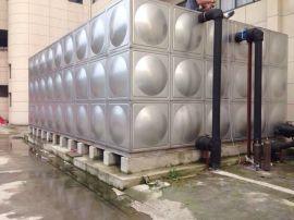 做不锈钢水箱 玻璃钢水箱