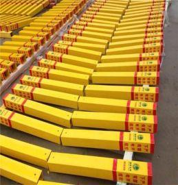 禁止类标志桩规格 标志桩 玻璃钢应急通讯桩