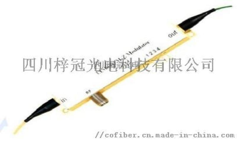 10G系列1550nm電光強度調製器