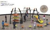 南寧公園攀爬拓展玩具 幼兒園戶外大型拓展訓練組合