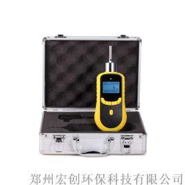 郑州宏创HC-CO便携泵吸式一氧化碳检测仪