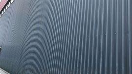 唐山馬鋼7003鐵青灰彩塗板-鋼盟肖勇跟蹤服務