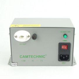 CAMTECHNIC单头离子防静电电源可调开关稳压
