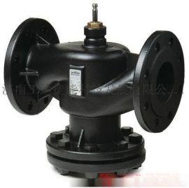西门子蒸汽阀VVF42.125-200C