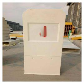 电气玻璃钢3.5标志桩警示牌抗冲击