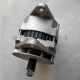 TR60矿车发动机发电机 康明斯QSK19
