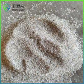山西水处理白色石英砂滤料除重金属石英砂