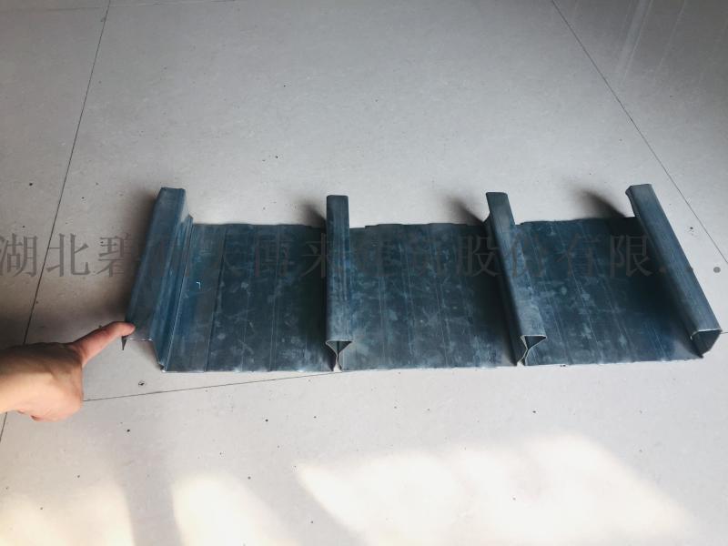 镀锌闭口楼承板,杭州碧澜天YXB65-170-510楼承板