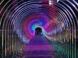 视觉体验动感隧道、动感隧道出租租赁
