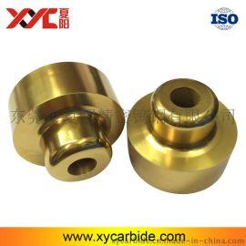 专业生产TIN/TICN钨钢涂层成型模 冲压模具涂层钨钢