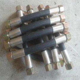 远特牌矿用高压胶管总成 钢丝液压编织胶管规格型号都有