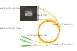 CWDM 插片式/ABS盒式粗波分复用器
