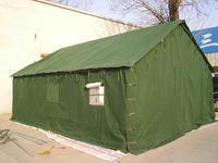 帐篷厂家直销施工帐篷 可定做住人帐篷
