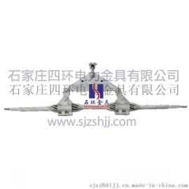 SHJJ预绞式悬垂线夹石家庄四环电力金具