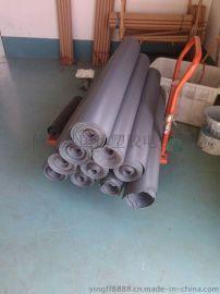 湖北武汉防静电地板,防静电直接铺卷材地板