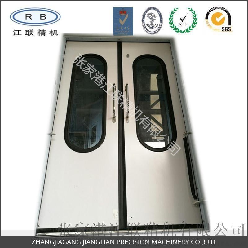 火车车门 铝蜂窝结构车门 贯通道门