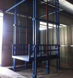 固定式货梯液压载货电梯供应商苏州市昌吉市启运定制