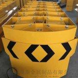 山西防撞墊生產廠家 太原公路可導向防撞墊 緩衝墊